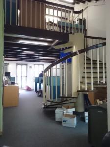 Nice office!