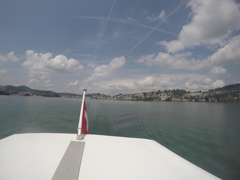 Exploring Lucerne!!!