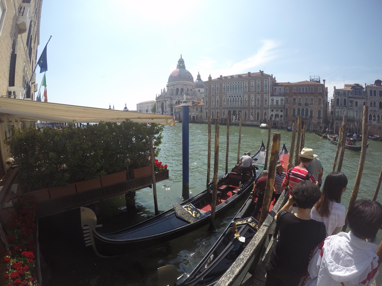 Exploring Venice!!!
