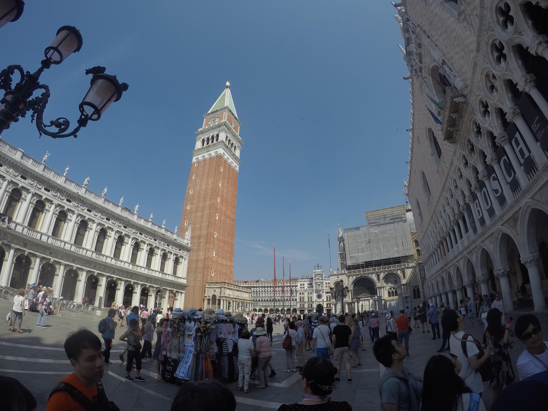 Marco Polo Square!!!