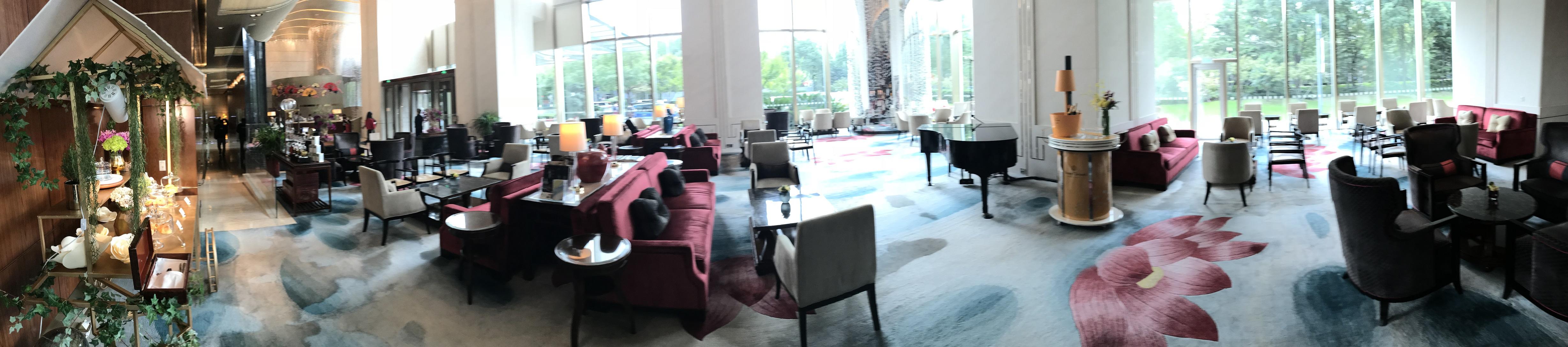 Nice Lounge!