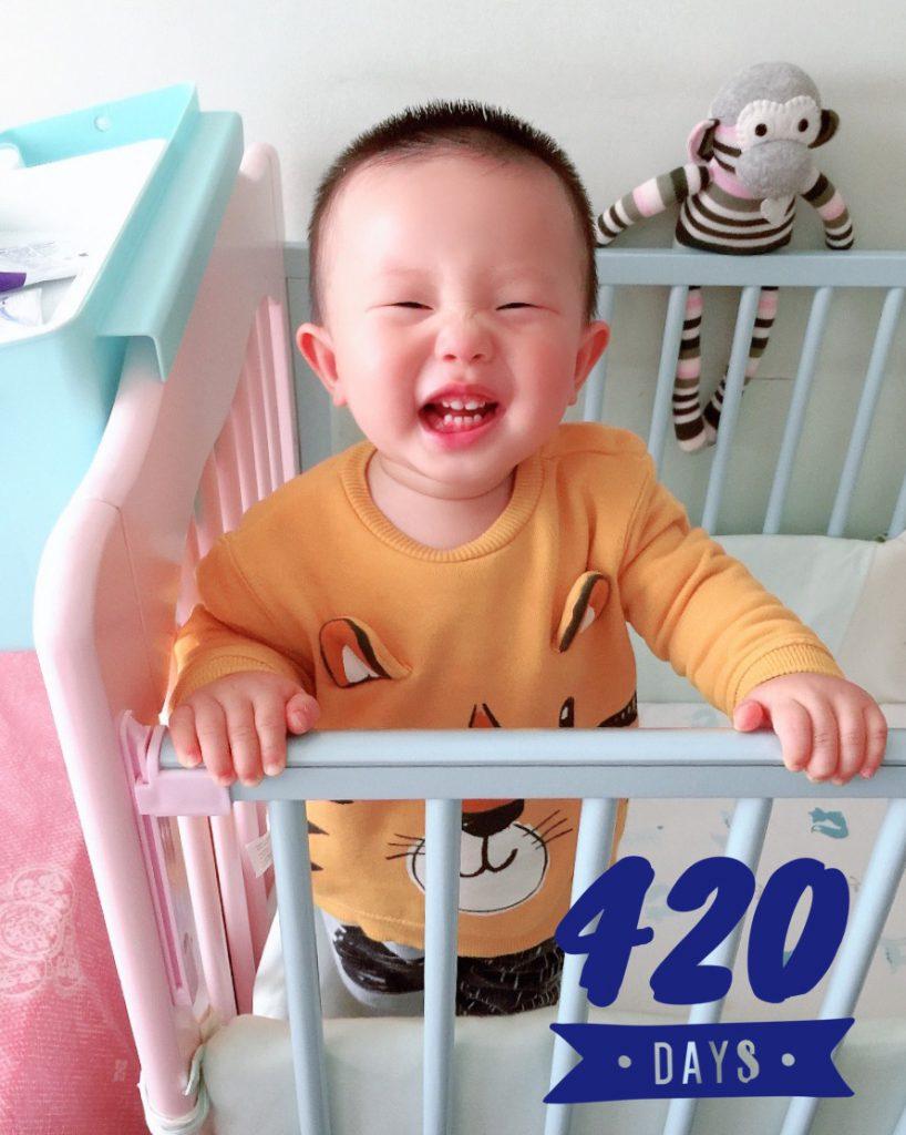 Lucas Day 420!!!