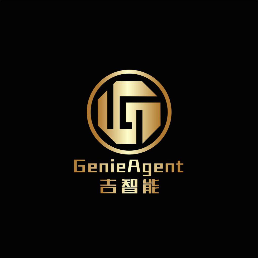 Final design for GA logo!