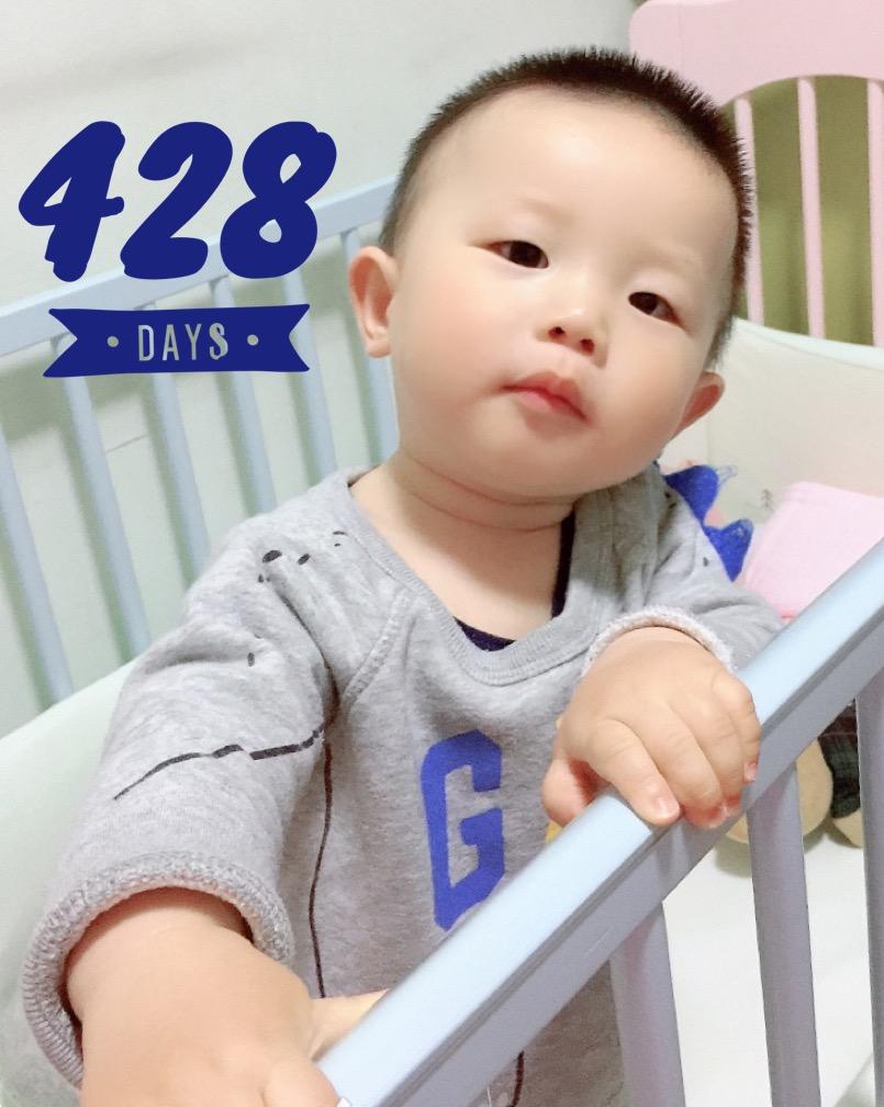 Lucas Day 428!