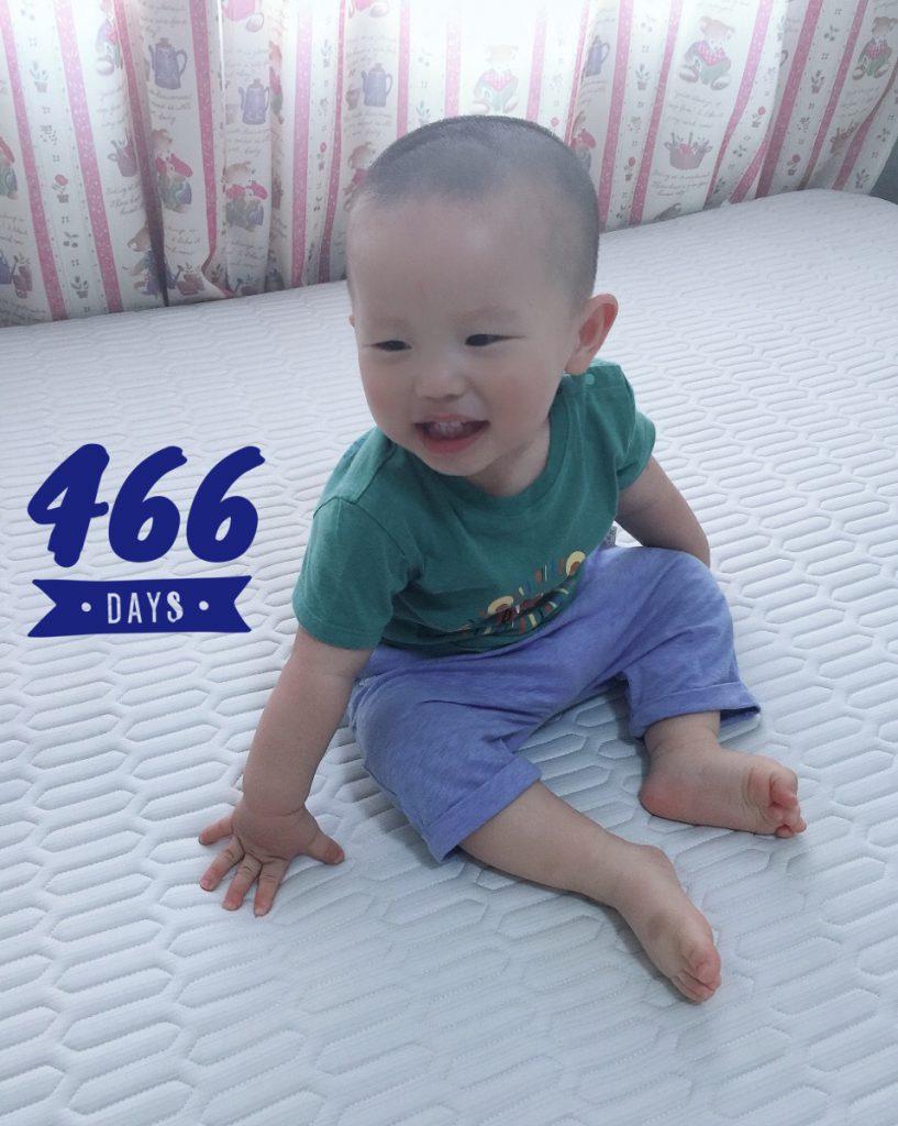 Lucas Day 466!!!