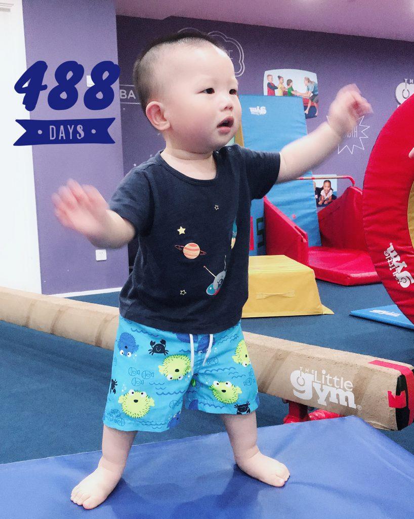 Lucas Day 488!!!
