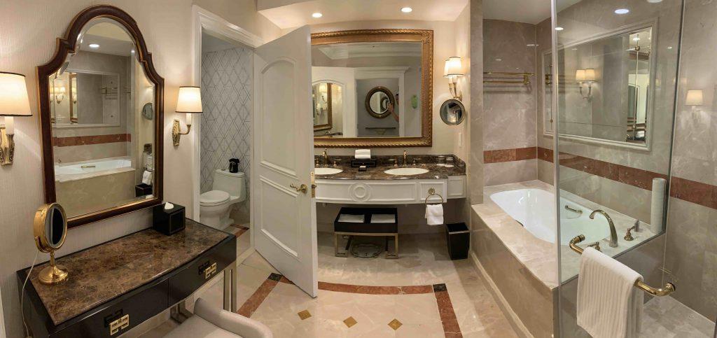 Room looks good!