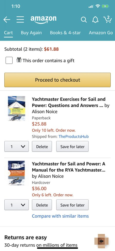 Already in the 4th edition! Should I get this for the preparation?