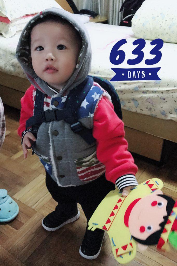 Lucas Day 633!