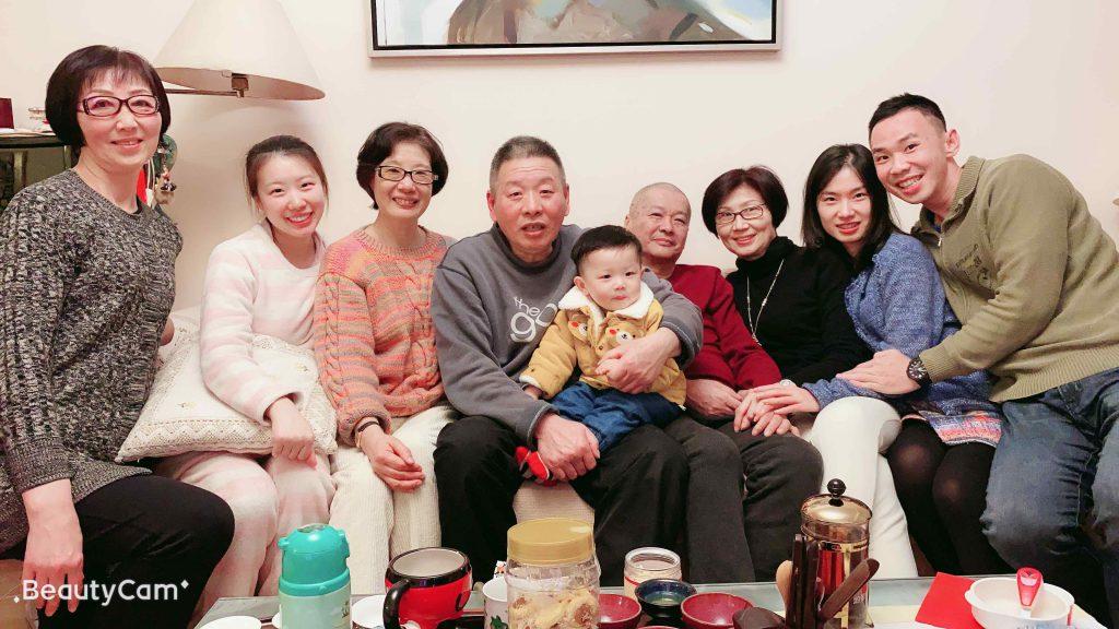 Family Photo!!!
