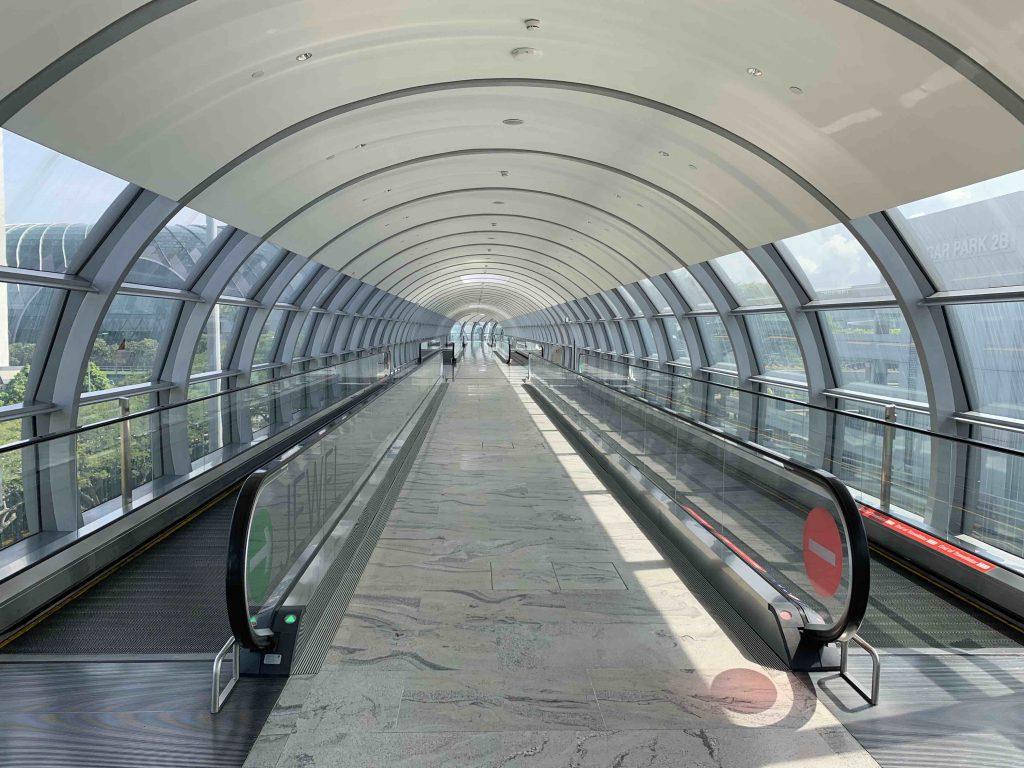 Malls are empty!!!