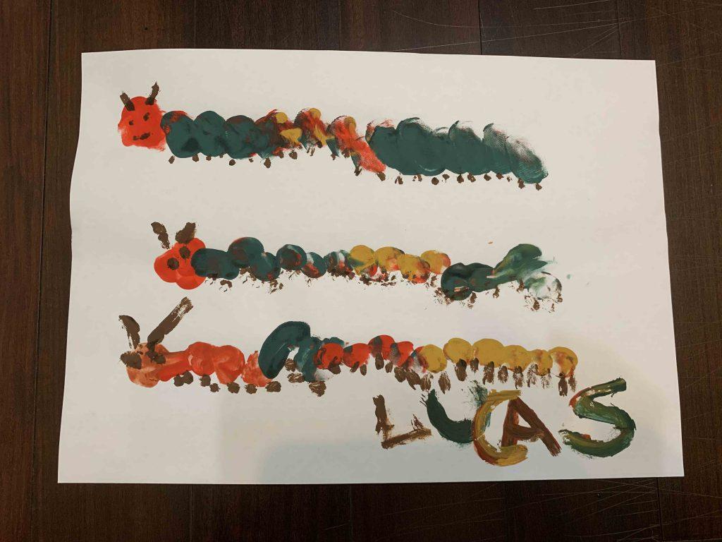 Lucas Art...