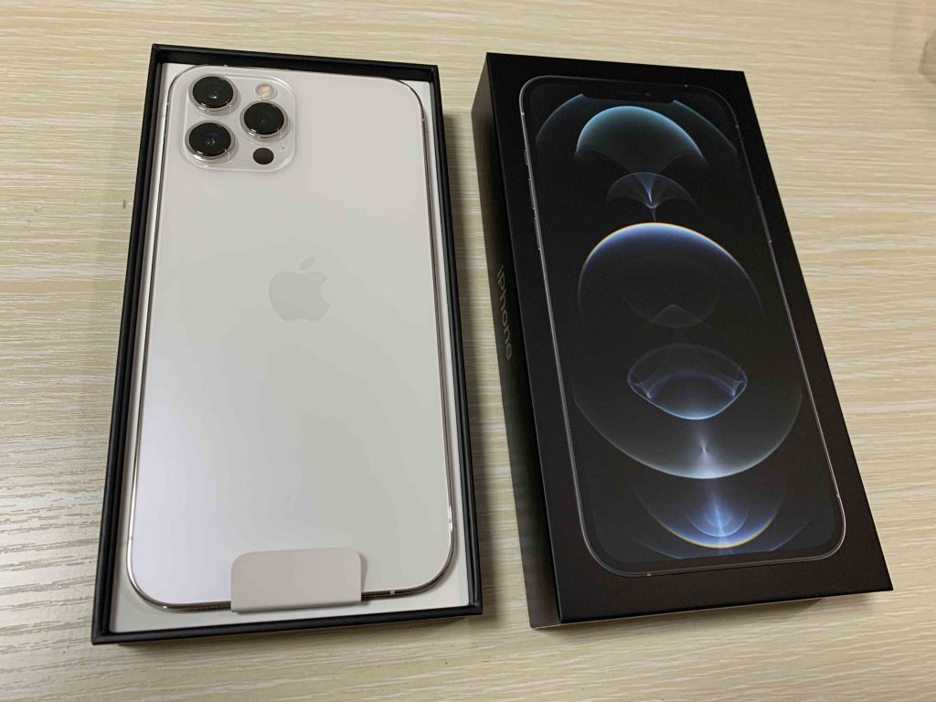 Iphone 12 Pro Max is finally here!Iphone 12 Pro Max is finally here!