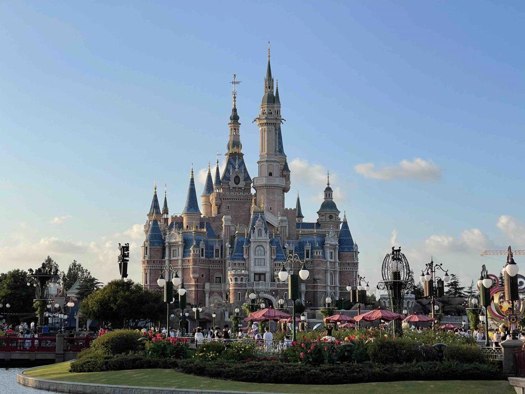 Disneyland Shanghai!